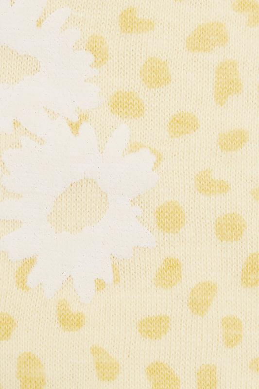 Yellow Daisy Placket Nightdress_s.jpg