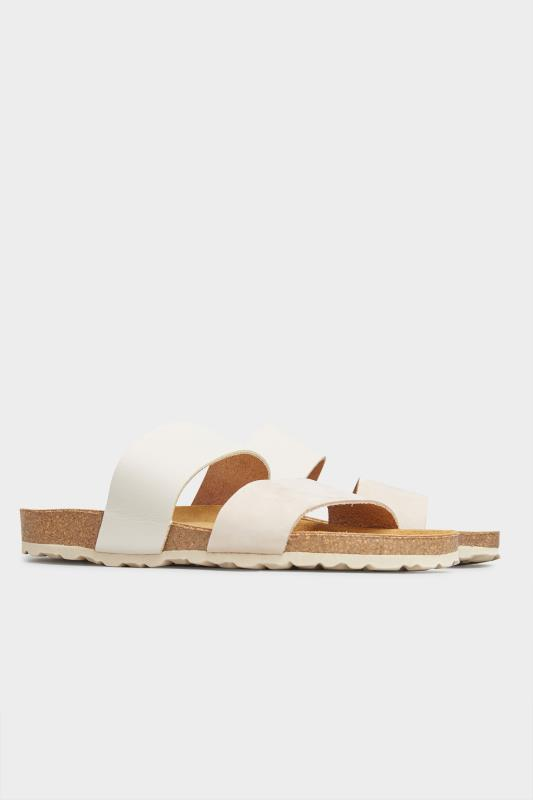 Off-White Leather Two Strap Footbed Sandals_B.jpg