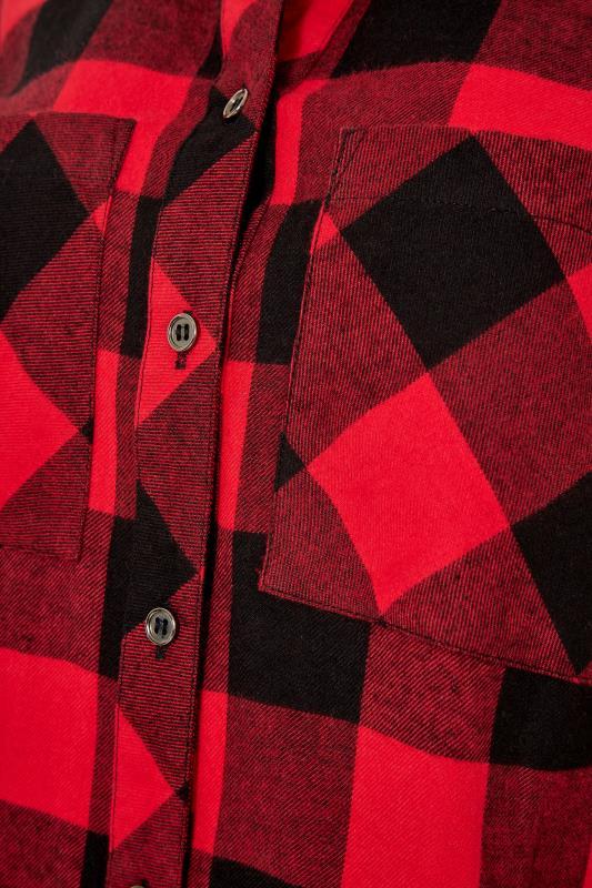 LTS Red Check Boyfriend Shirt_S.jpg