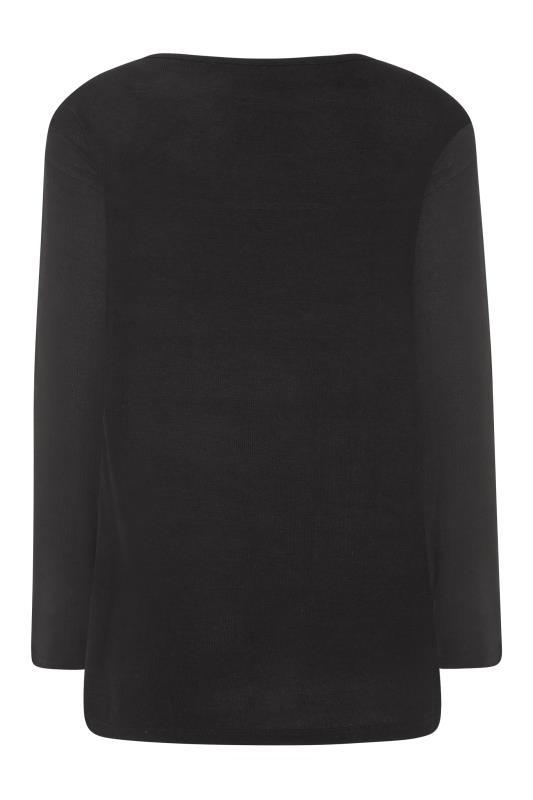 LTS Black Lace Front Top_BK.jpg