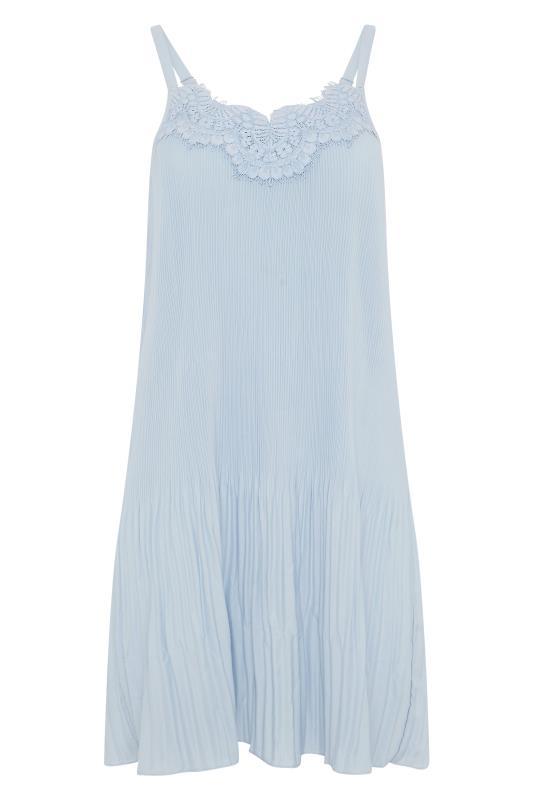 LTS Pale Blue Pleat Lace Cami_F.jpg