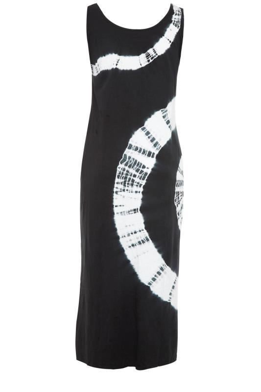 Black Tie Dye Sleeveless Maxi Dress_BK.jpg