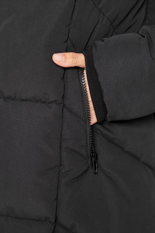 Black Longline Puffer Coat_E.jpg