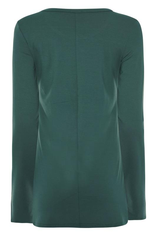 LTS Green Long Sleeve T-Shirt_BK.jpg