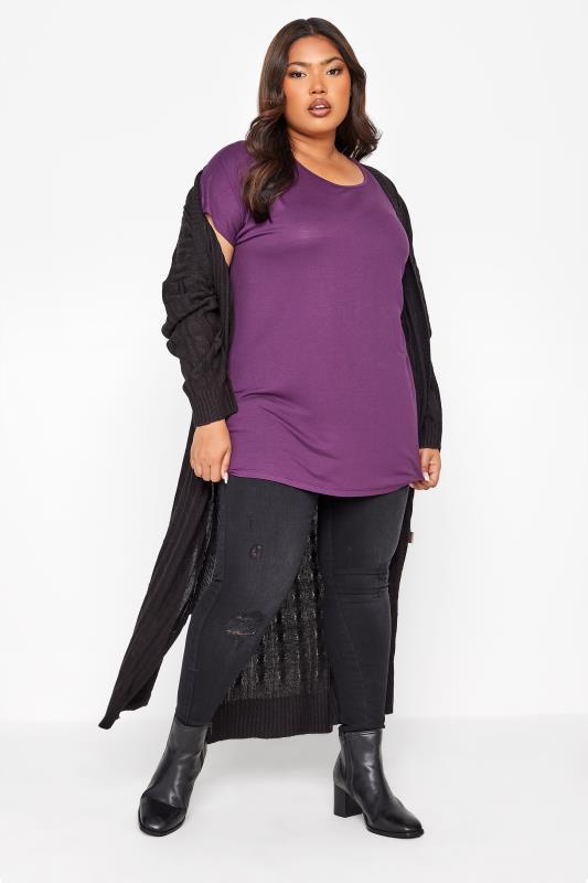 Purple Grown On Sleeve T-Shirt_16.jpg