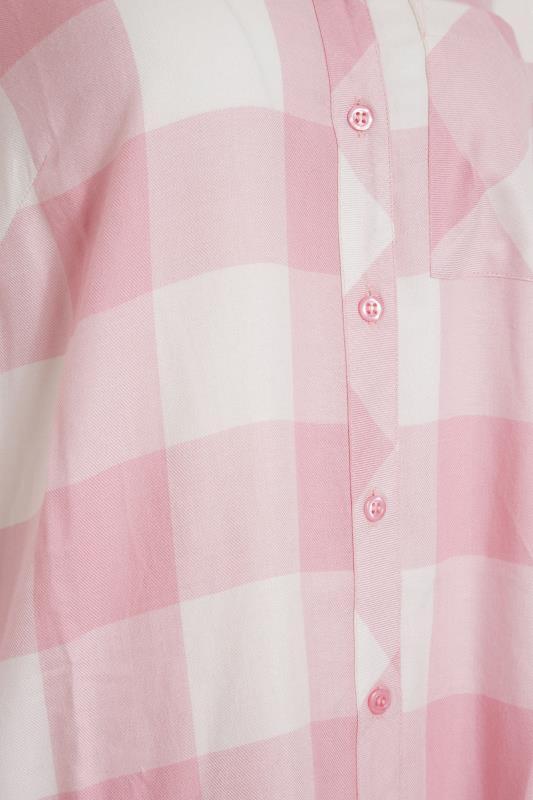 LTS Pink Check Boyfriend Shirt_S.jpg