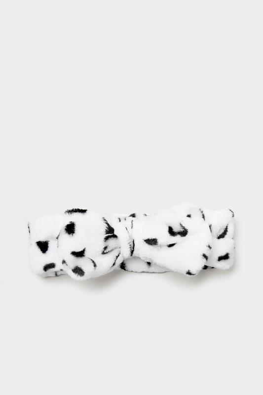 White Dalmatian Beauty Headband_A.jpg