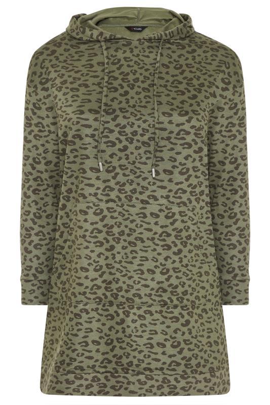 Green Leopard Pocket Hoodie_F.jpg