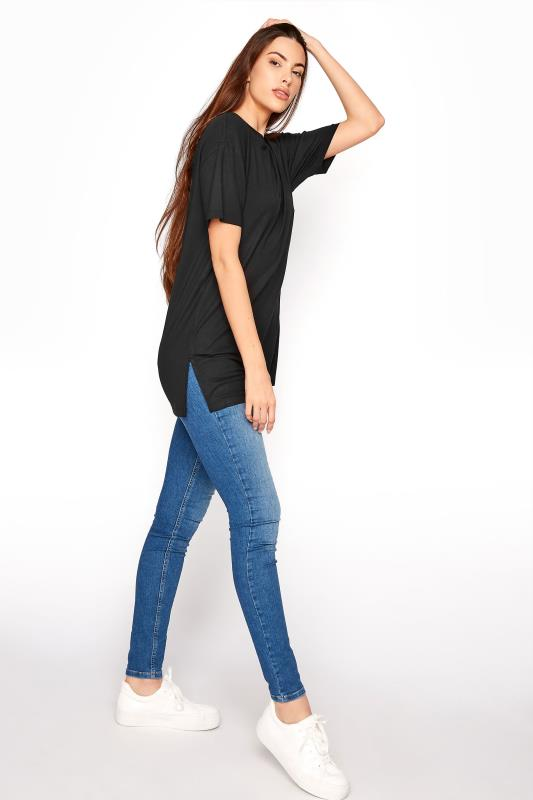 LTS Black Oversized T-Shirt_B.jpg