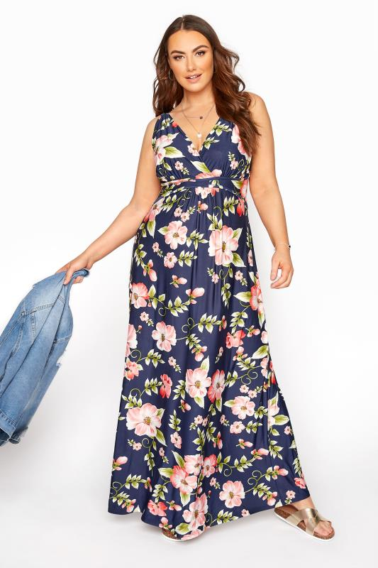Navy Floral Maxi Dress_B.jpg