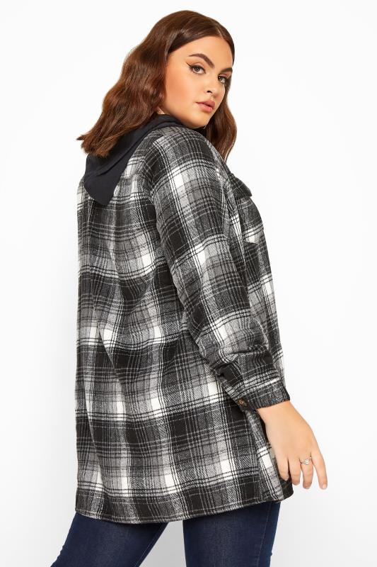 LIMITED COLLECTION Black Check Shacket_C.jpg