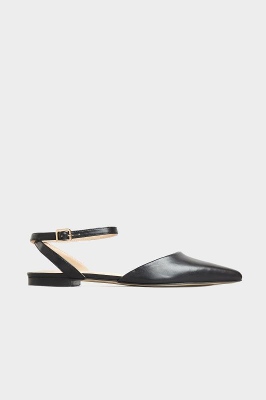 LTS Black Two Part Point Shoes_A.jpg