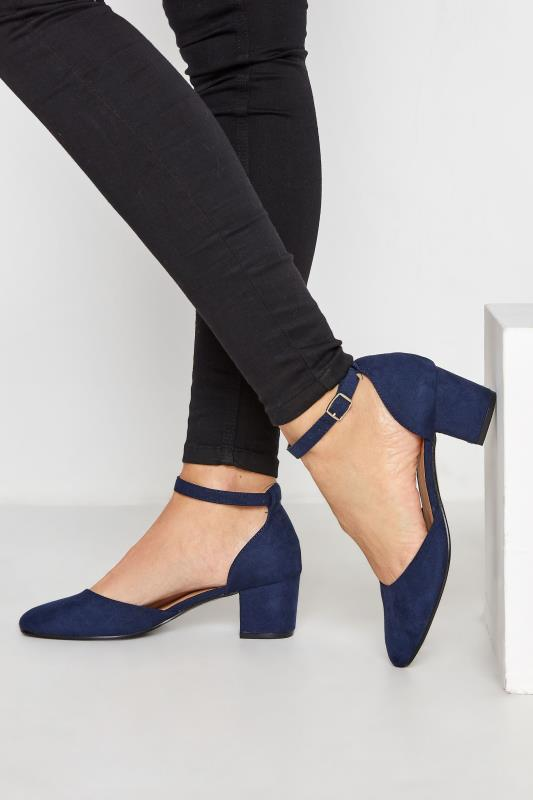 LTS Navy Block Heel Court Shoes_M.jpg