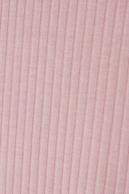 LTS Dusky Pink Rib Swing Top_S.jpg