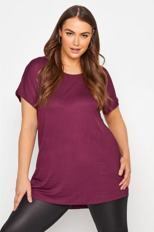 Berry Grown On Sleeve T-Shirt_A.jpg