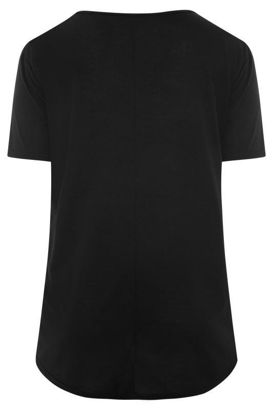 Black Camo Lips Boyfriend T-Shirt_BK.jpg