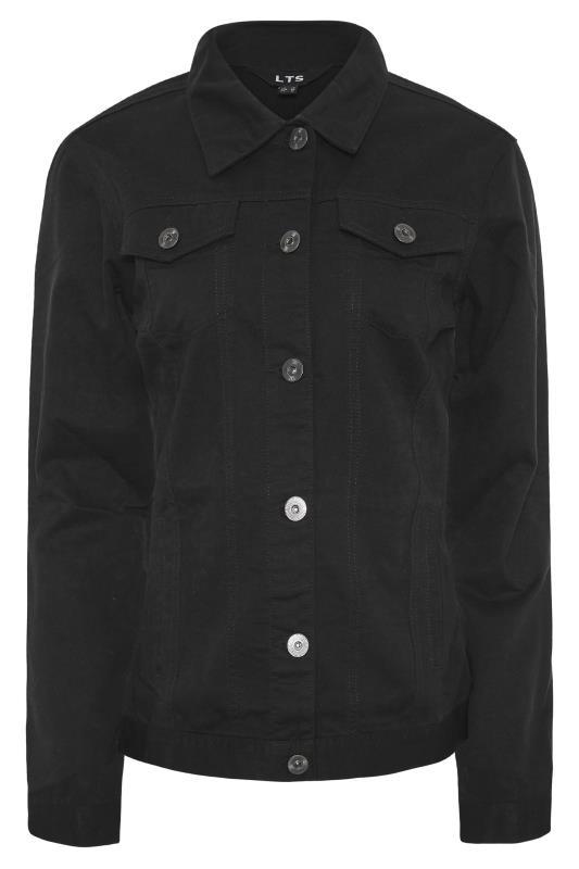 LTS Black Denim Jacket_F.jpg