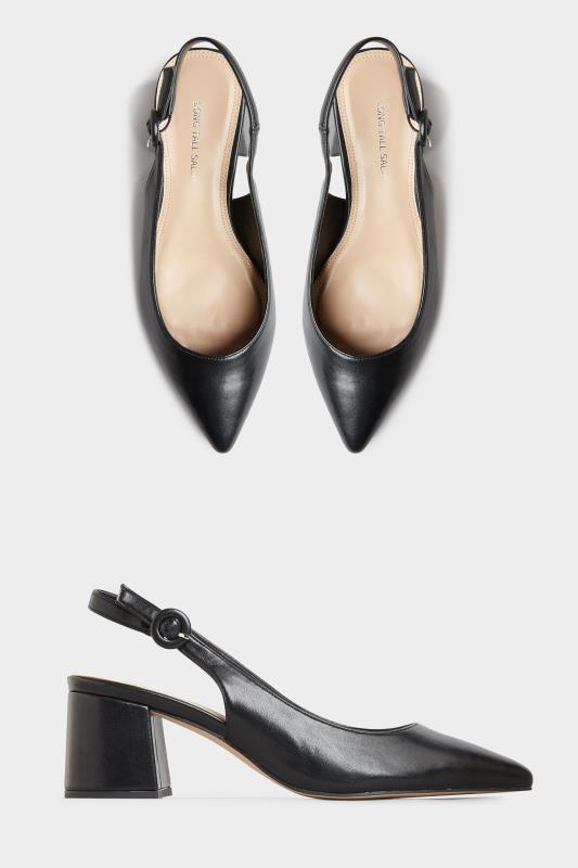 Black Pointed Toe Slingback Heels_split.jpg