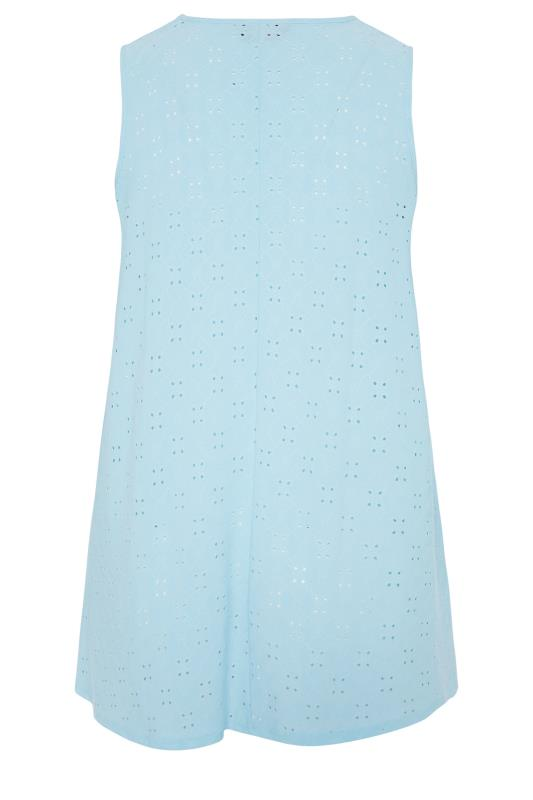 Light Blue Broderie Anglaise Swing Vest Top_bk.jpg