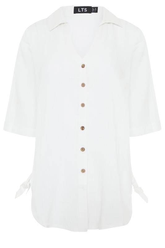 LTS White Curved Hem Shirt_f.jpg