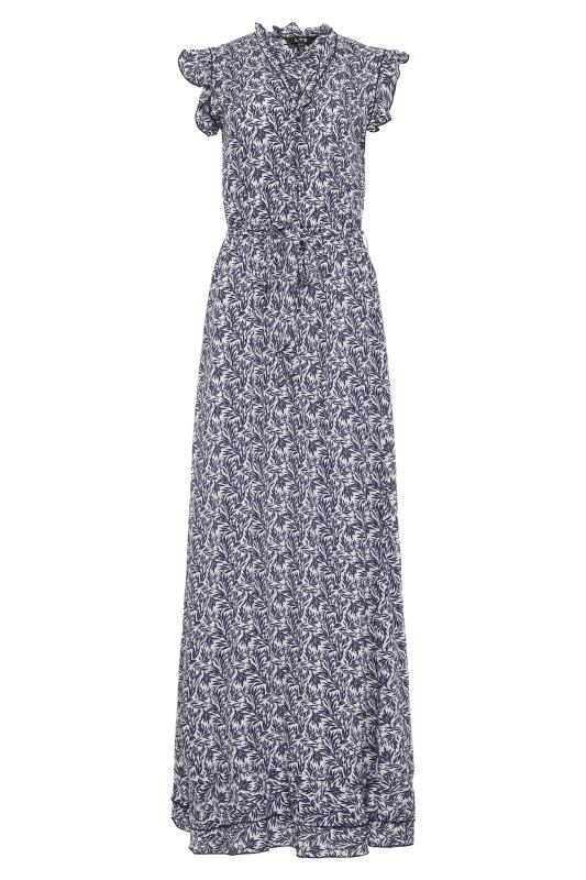 LTS Blue Leaf Print Maxi Dress_F.jpg