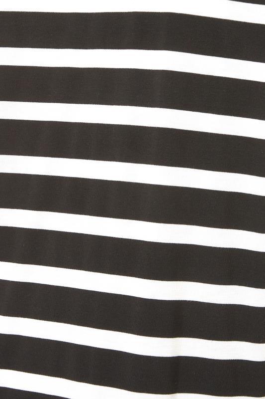 Black Stripe Polo Top_S.jpg