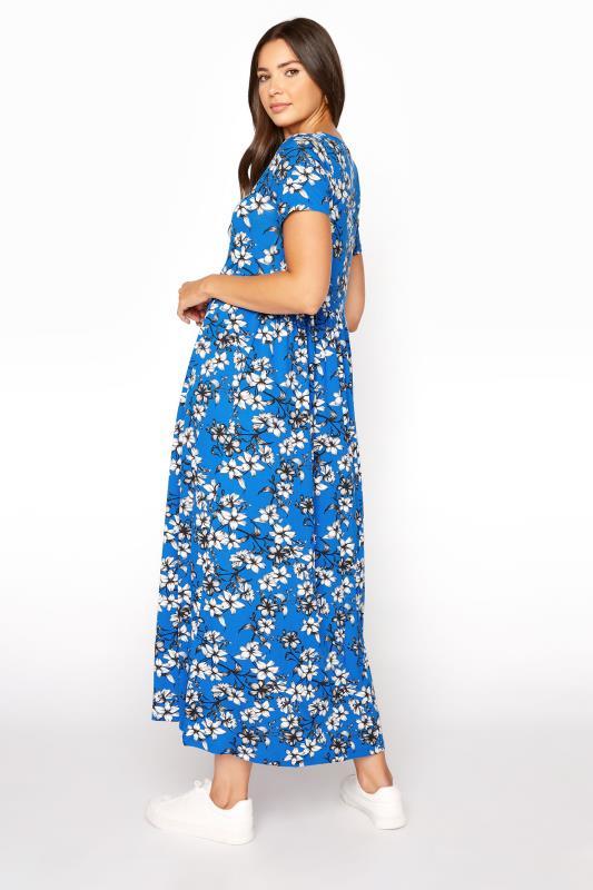 LTS Blue Floral Print Midi Dress_C.jpg