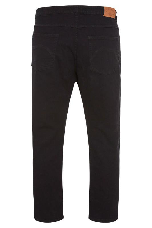 BadRhino Black Stretch Jeans_BK.jpg