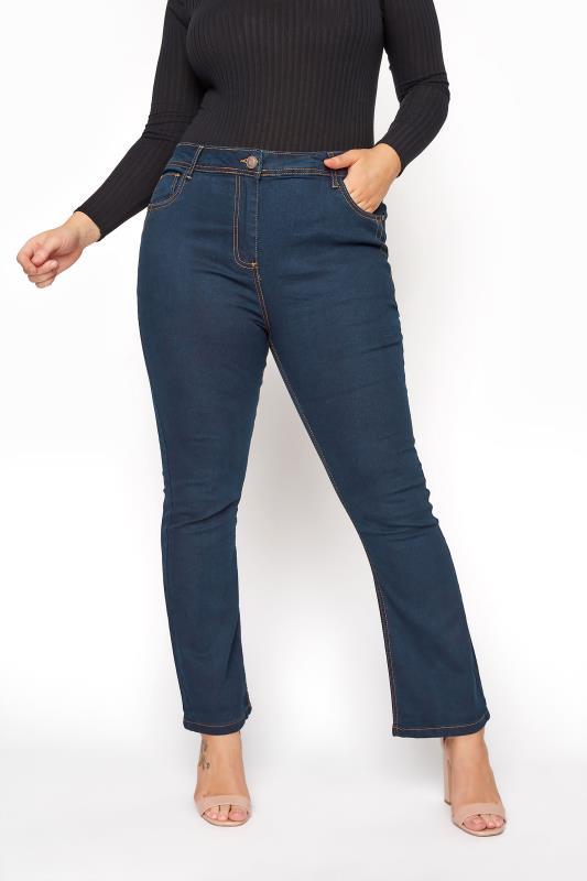 Indigo Bootcut ISLA Jeans