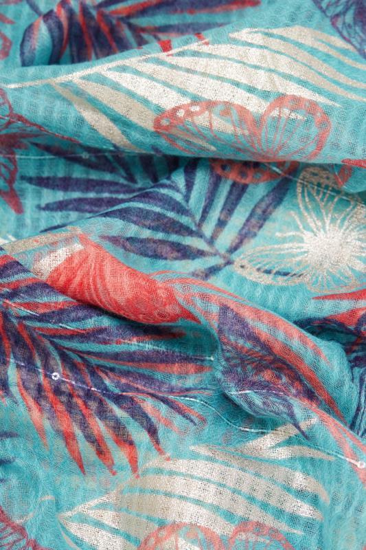 Blue Butterfly Palm Scarf_D.jpg