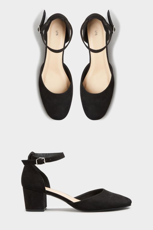 LTS Black Block Heel Court Shoes_A.jpg