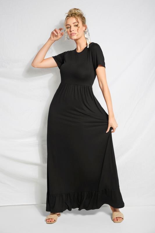 LTS Black Tiered Maxi Dress_L.jpg