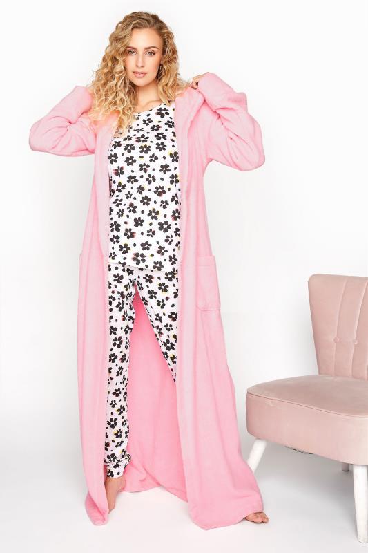 LTS Pink Cotton Maxi Robe_A.jpg