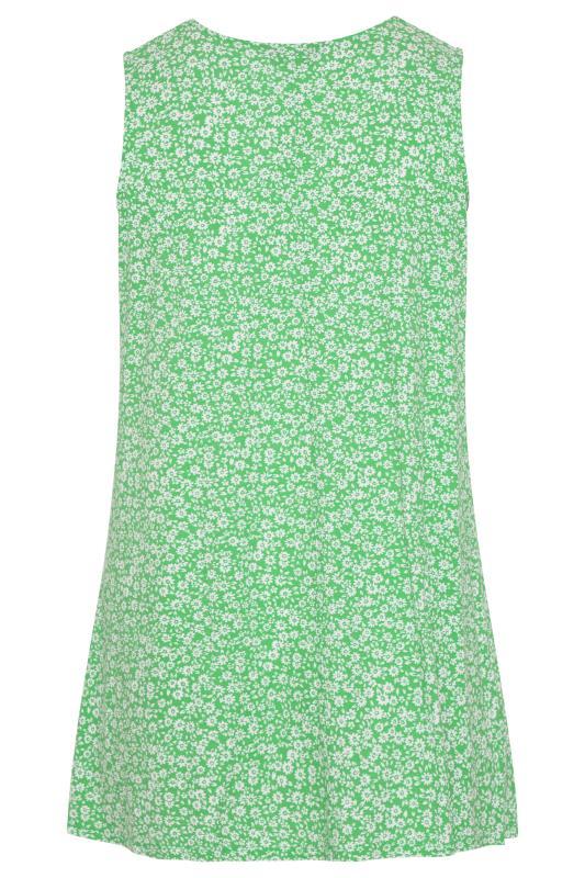 Green Daisy Swing Vest_BK.jpg