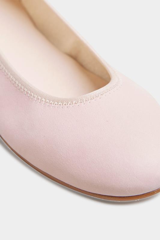 LTS Nude Elasticated Ballet Pumps_E.jpg