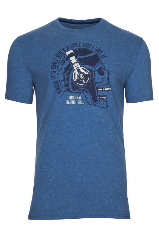 RAGING BULL Blue Ruck & Roll T-Shirt_F.jpg
