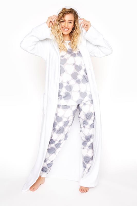 White Cotton Towelling Maxi Robe_B.jpg