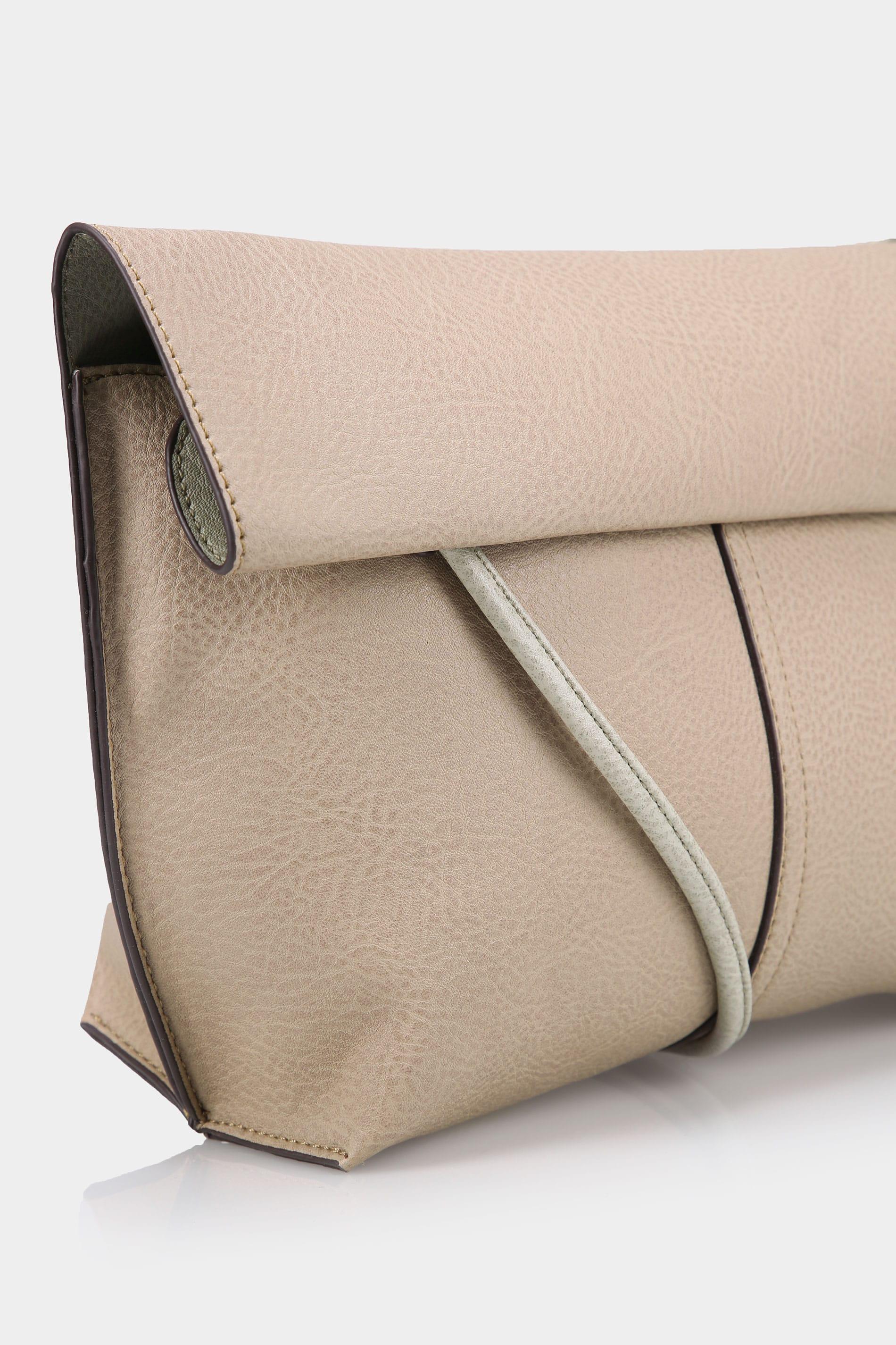 Stripe Roll Bag | Ben Sherman