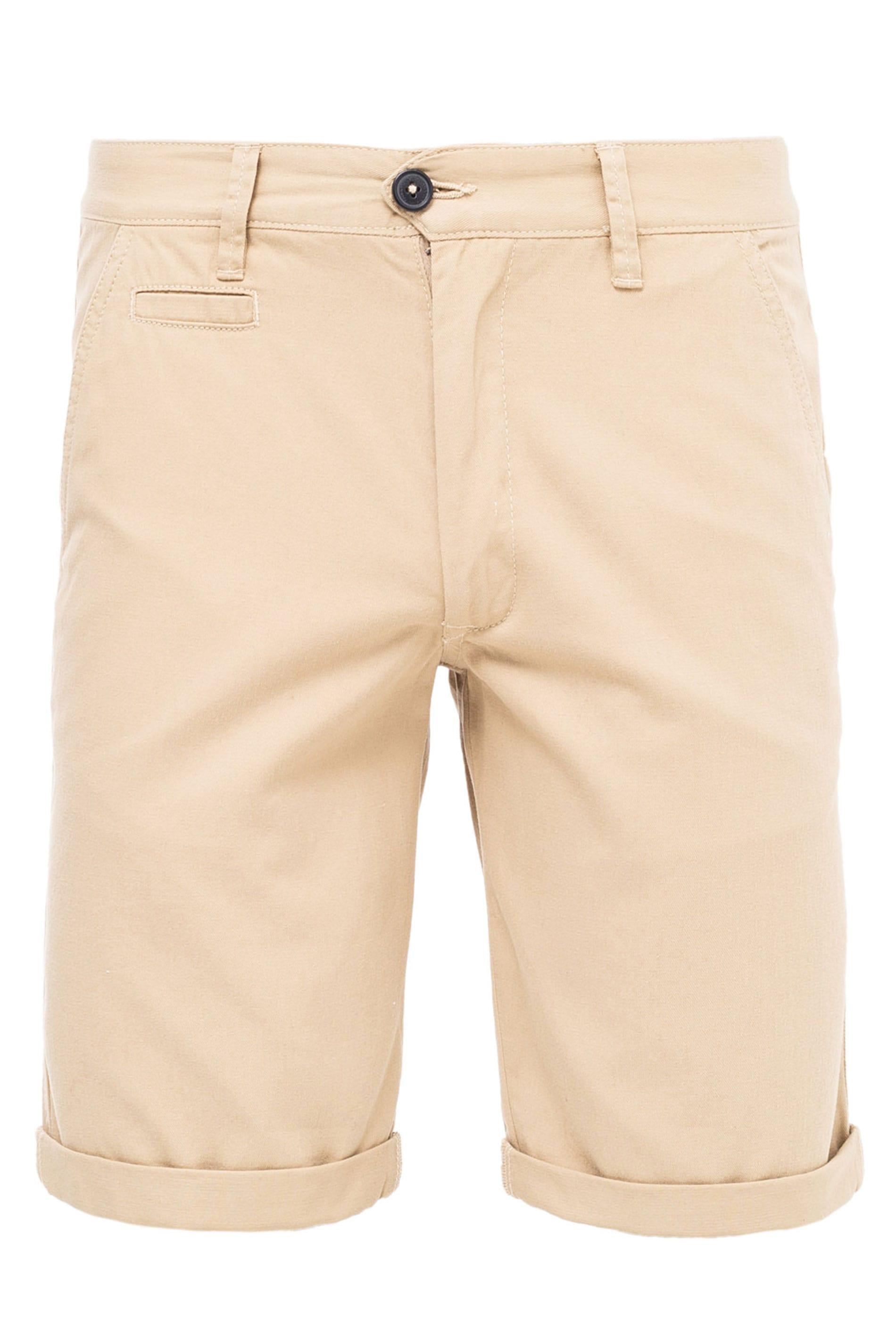 KANGOL Stone Chino Shorts