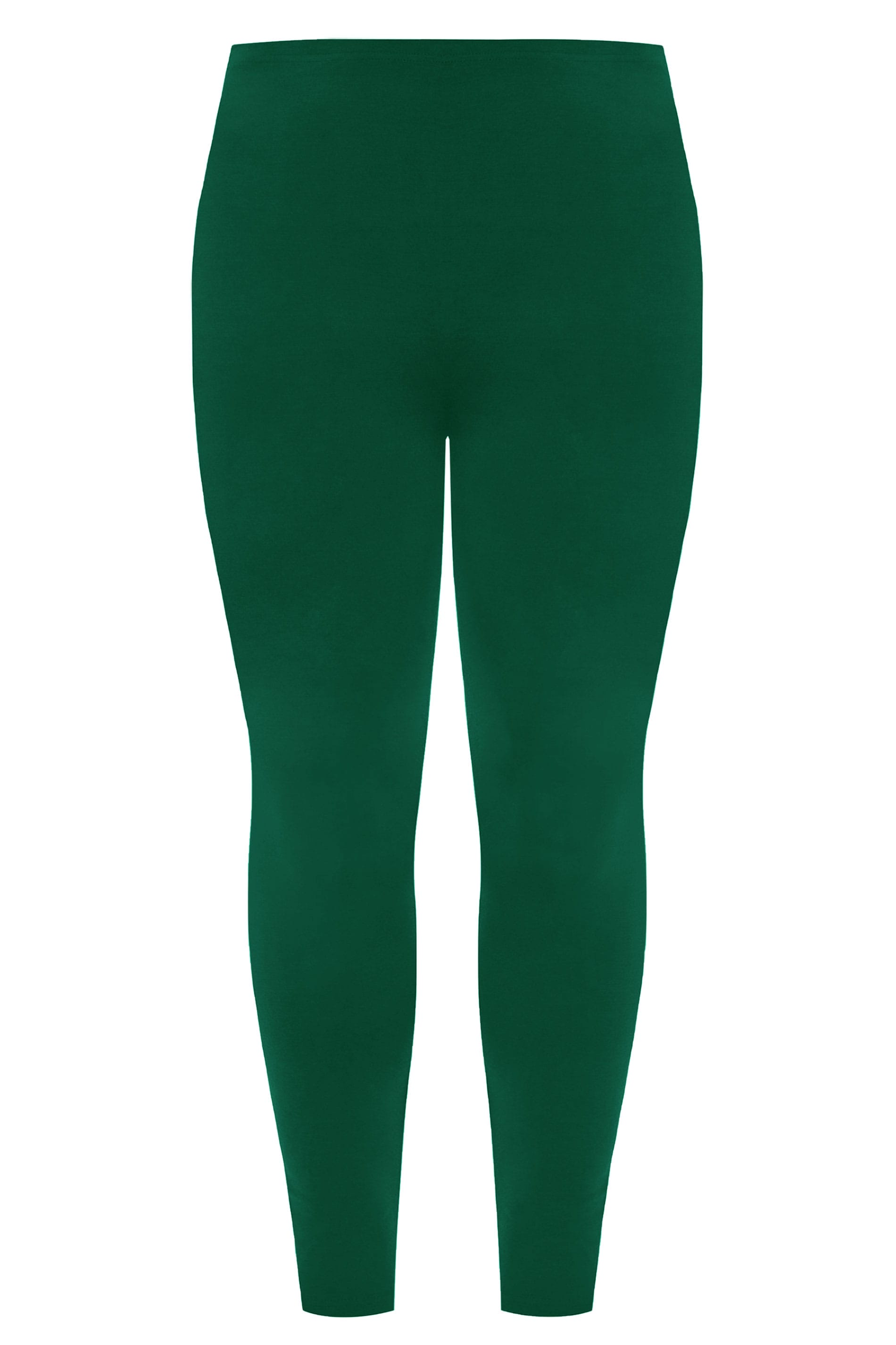 Yours-Clothing-Womens-Plus-Size-Colour-Block-Fashion-Leggings thumbnail 9
