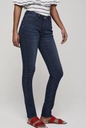 Indigo Low Rise Shaper Skinny Jean
