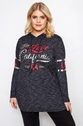 Navy Varsity Stud Sweatshirt