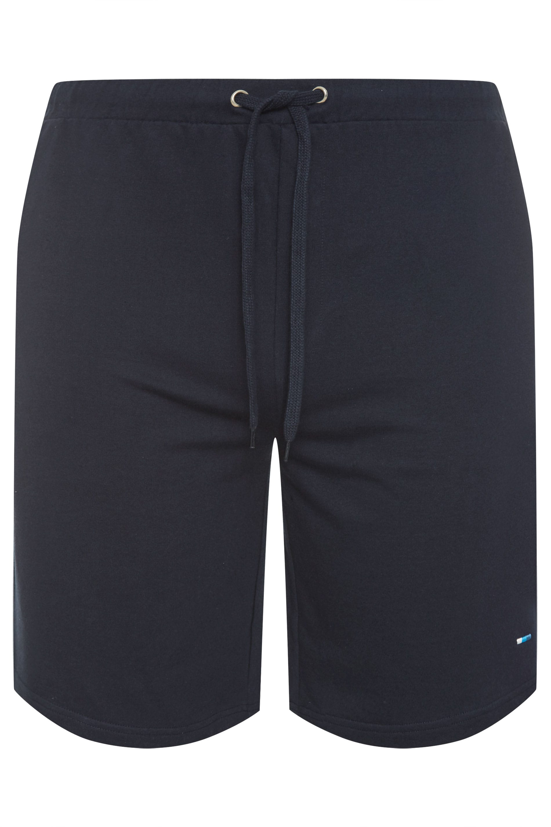 BadRhino Navy Jogger Shorts