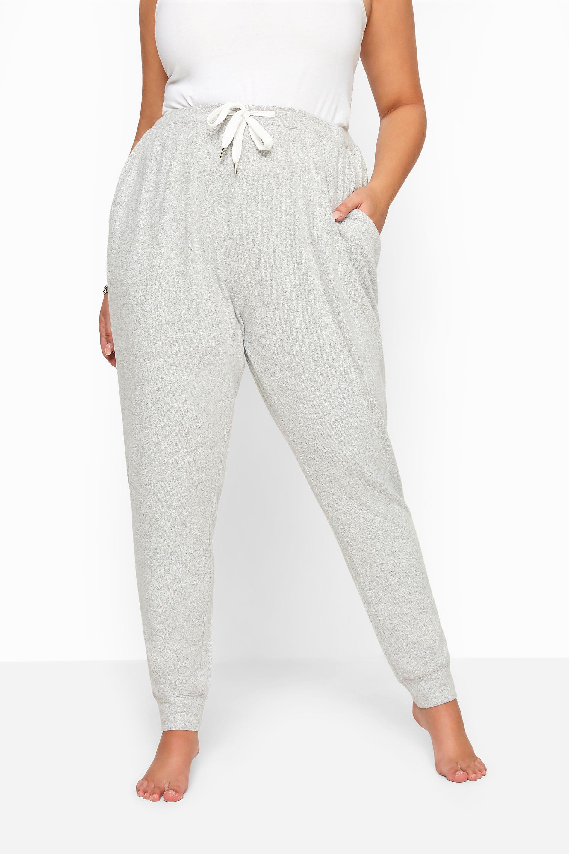 Grey Marl Soft Jersey Lounge Pants_2ade.jpg