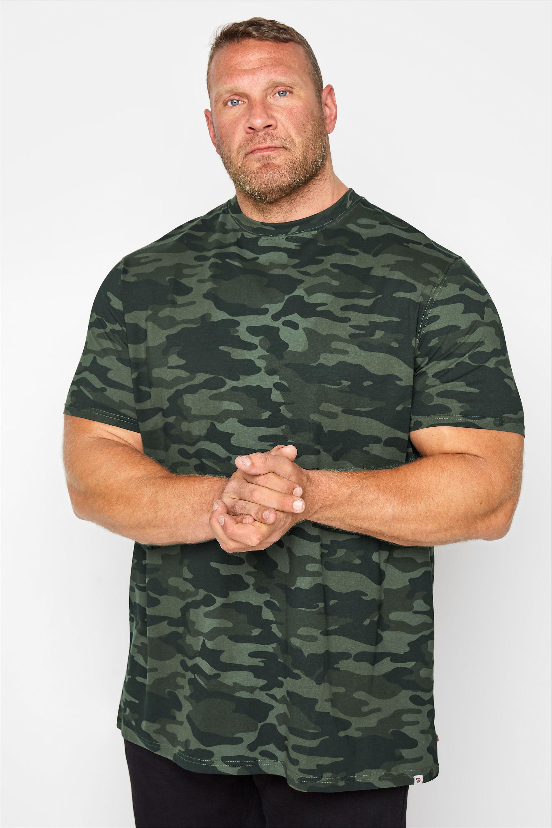 D555 Green Camouflage T-Shirt_M.jpg