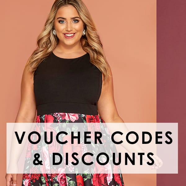Voucher Codes and Discounts