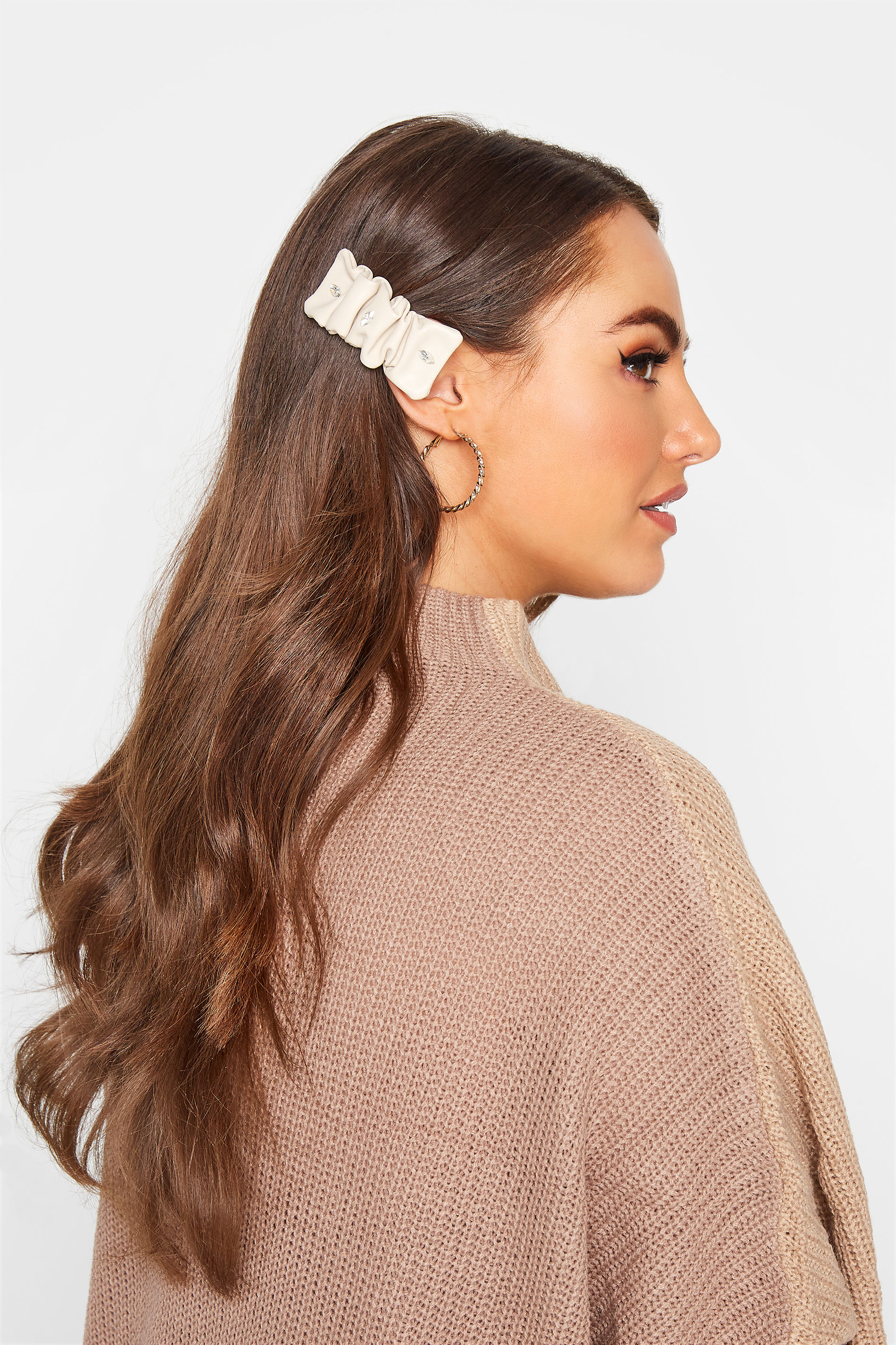 2 PACK Natural Ruched Embellished Hair Clips_M.jpg