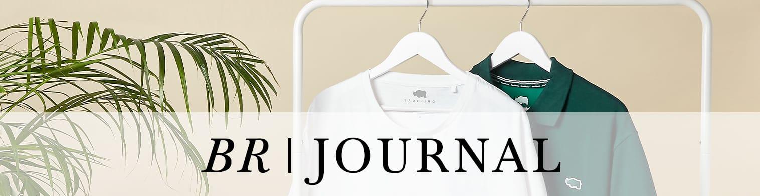 Bad Rhino Journal Logo