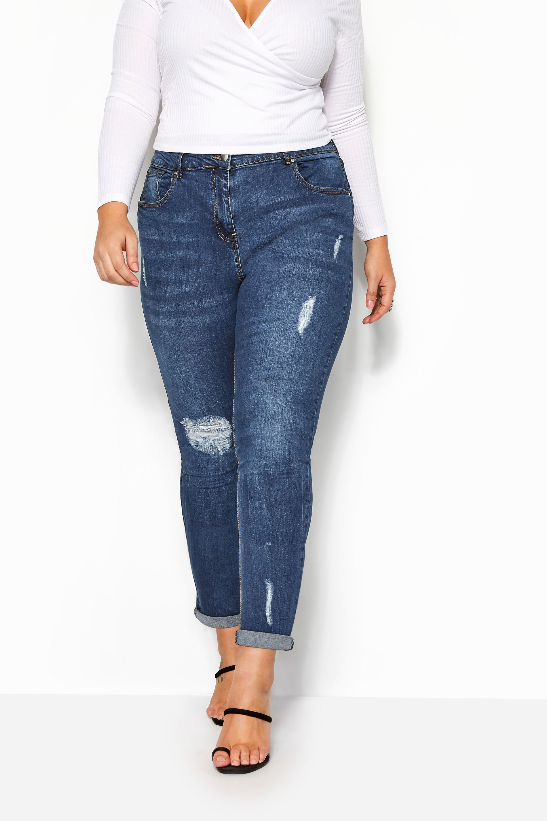 Mid Blue Distressed MOM Jeans_a.jpg