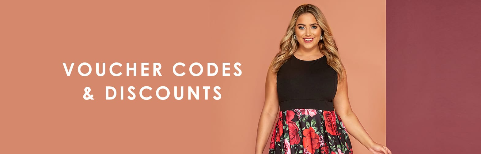 Yours Clothing Voucher Codes